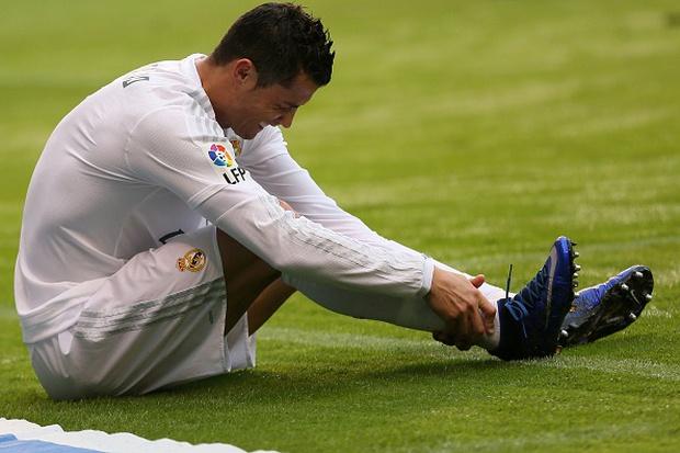 Ronaldo lập siêu kỷ lục, Real Madrid vẫn ngậm ngùi về nhì ở La Liga - Ảnh 9.
