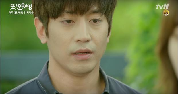 """""""Another Miss Oh"""": Chiêu bắt cóc người yêu đi hẹn hò Eric Moon dùng là gì? - Ảnh 10."""