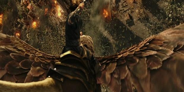 12 khoảnh khắc của bom tấn WarCraft làm các game thủ nức lòng - Ảnh 8.