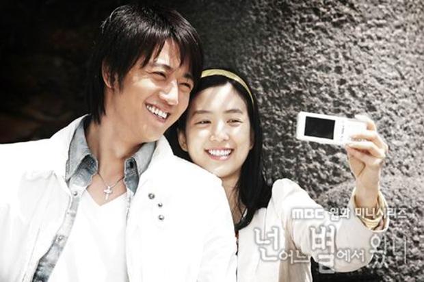 Đây là 7 người tình màn ảnh ấn tượng nhất của bác sĩ Kim Rae Won - Ảnh 8.