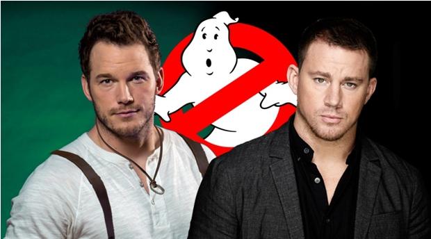 5 bí mật không-thể-không-biết khi ra rạp xem Ghostbusters - Ảnh 8.
