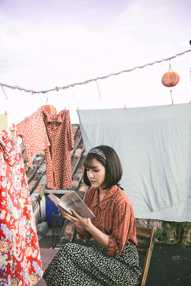 Vpop tháng 8 lại đón thêm một MV đẹp như phim điện ảnh từ Bích Phương - Ảnh 2.