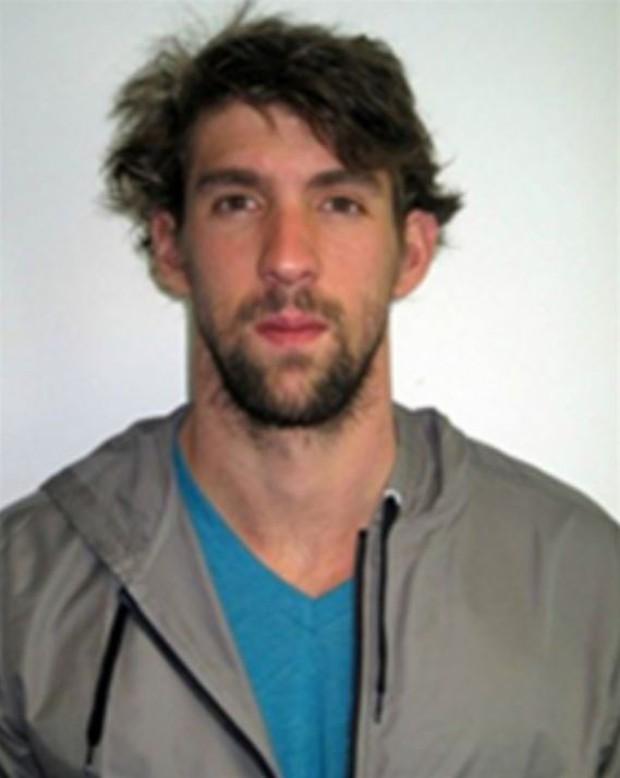 Michael Phelps: Huyền thoại của những scandal bên ngoài đường đua xanh - Ảnh 5.