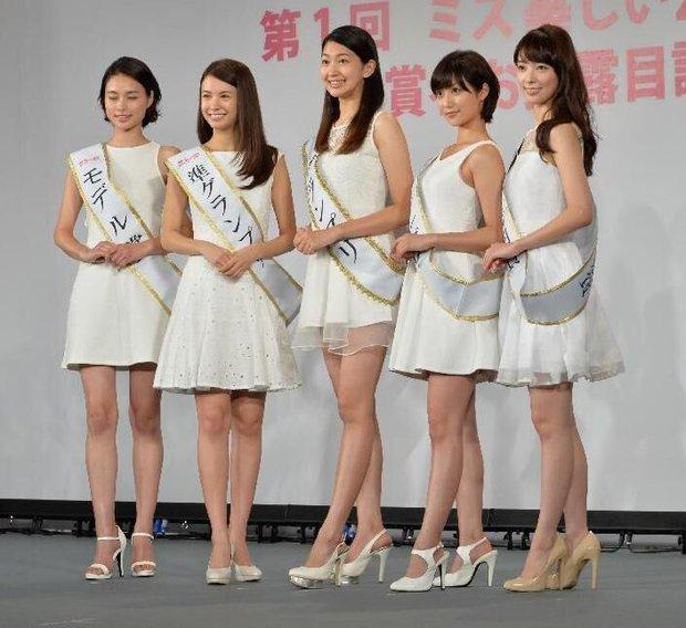 Đây là nhan sắc của những Nữ sinh 20 tuổi xinh đẹp nhất Nhật Bản - Ảnh 3.