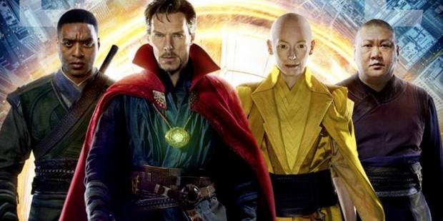 Hội Iluminati sẽ xuất hiện trong phim siêu anh hùng Doctor Strange? - Ảnh 9.