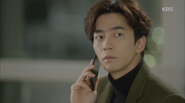 Đường Đến Sân Bay: Lee Sang Yoon xem Kim Ha Neul là người nhà - Ảnh 13.