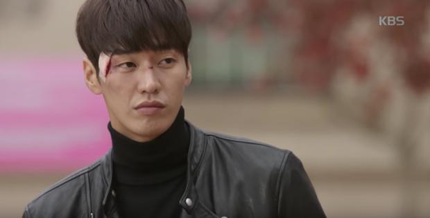"""Soo Ae rũ bỏ mác """"nữ hoàng nước mắt"""", phải lòng trai đẹp Kim Young Kwang - Ảnh 9."""