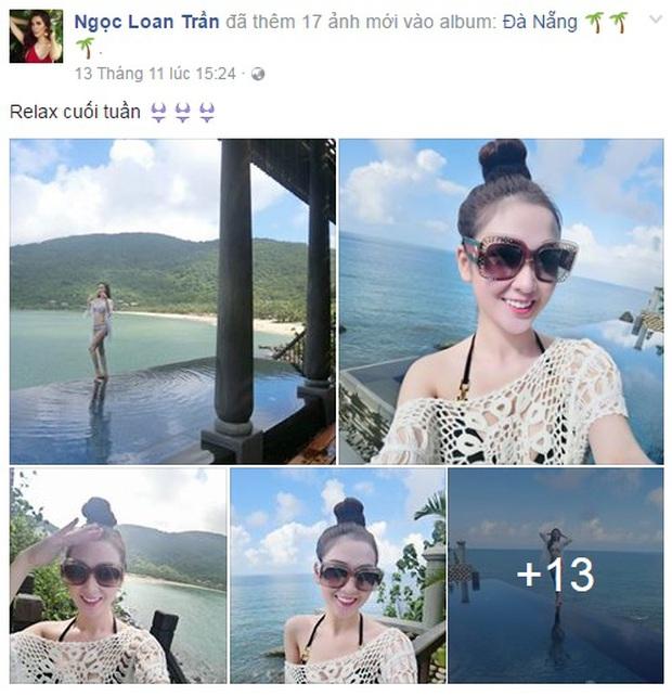 Rộ nghi vấn Ngọc Loan (The Face) hẹn hò tình cũ của Angela Phương Trinh - Ảnh 5.