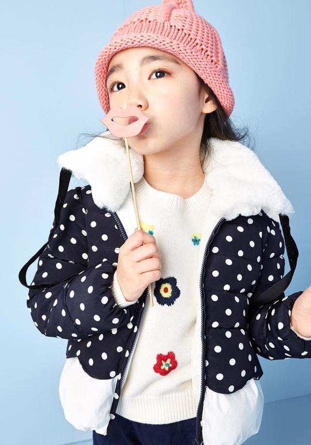Chân dung cô bé Hàn Quốc xinh đẹp đến mức có thể khiến trái tim bạn tan chảy - Ảnh 15.