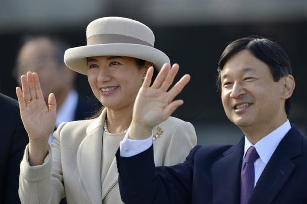 Tình yêu trọn đời mà Thái tử Nhật dành cho vị Công nương trầm cảm lay động trái tim hàng triệu người - Ảnh 6.