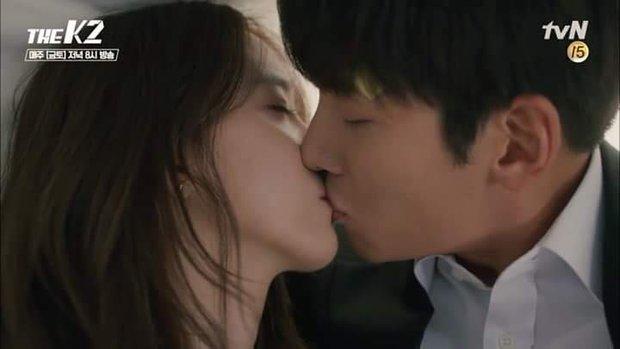 Đêm Giáng Sinh, cùng ngắm 10 nụ hôn của màn ảnh Hàn năm 2016 từng khiến bạn rung rinh - Ảnh 12.