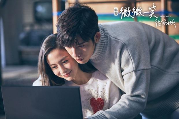 Ngập tràn tình yêu trên màn ảnh rộng Hoa ngữ tháng 8 - Ảnh 41.
