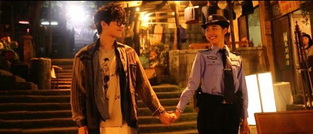 Điện ảnh Hoa ngữ tháng 9: Từ tình cảm lãng mạn đến hành động nghẹt thở - Ảnh 52.