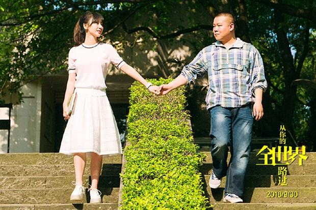 Điện ảnh Hoa ngữ tháng 9: Từ tình cảm lãng mạn đến hành động nghẹt thở - Ảnh 53.