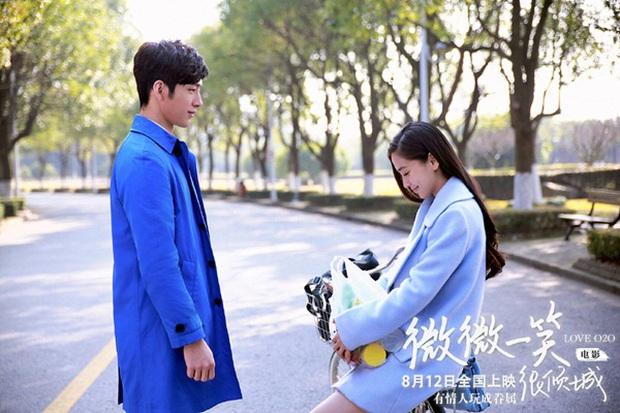 Ngập tràn tình yêu trên màn ảnh rộng Hoa ngữ tháng 8 - Ảnh 43.