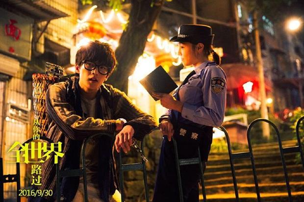Điện ảnh Hoa ngữ tháng 9: Từ tình cảm lãng mạn đến hành động nghẹt thở - Ảnh 54.