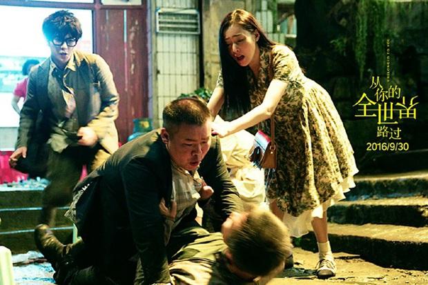 Điện ảnh Hoa ngữ tháng 9: Từ tình cảm lãng mạn đến hành động nghẹt thở - Ảnh 55.