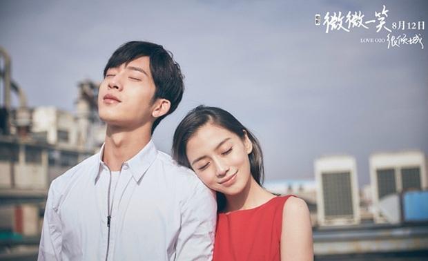 Ngập tràn tình yêu trên màn ảnh rộng Hoa ngữ tháng 8 - Ảnh 45.