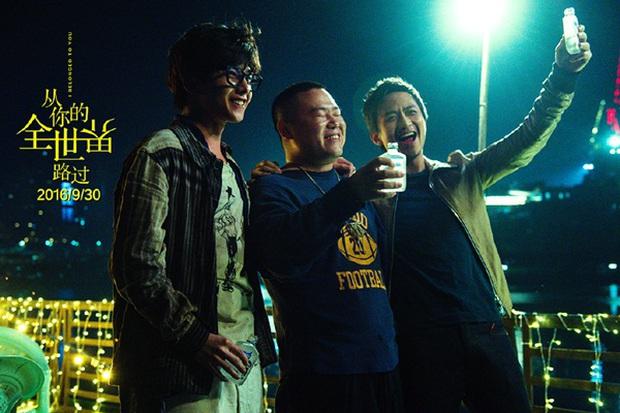 Điện ảnh Hoa ngữ tháng 9: Từ tình cảm lãng mạn đến hành động nghẹt thở - Ảnh 56.