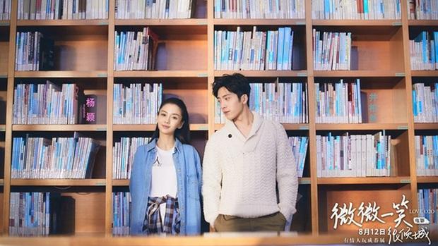 Ngập tràn tình yêu trên màn ảnh rộng Hoa ngữ tháng 8 - Ảnh 44.