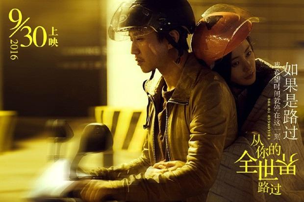 Điện ảnh Hoa ngữ tháng 9: Từ tình cảm lãng mạn đến hành động nghẹt thở - Ảnh 57.