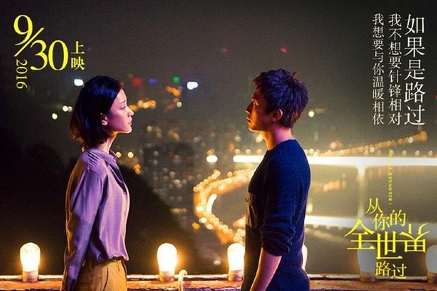 Điện ảnh Hoa ngữ tháng 9: Từ tình cảm lãng mạn đến hành động nghẹt thở - Ảnh 58.