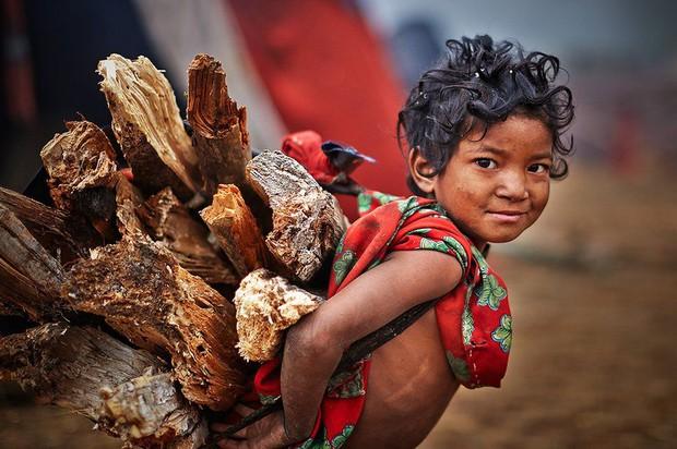Chùm ảnh: cuộc sống của bộ lạc du mục cuối cùng tại Nepal - Ảnh 11.