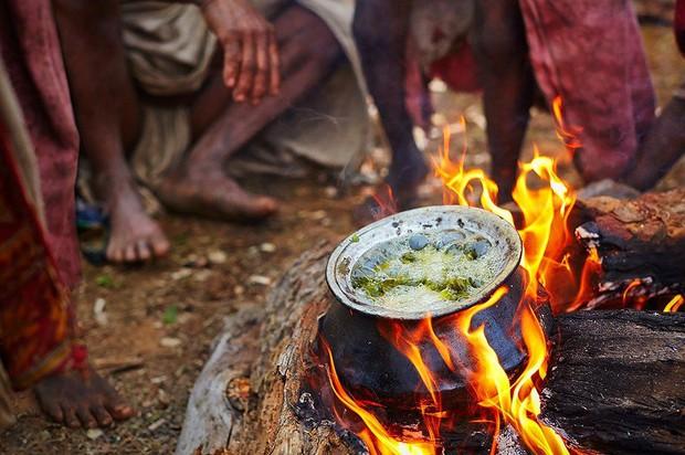 Chùm ảnh: cuộc sống của bộ lạc du mục cuối cùng tại Nepal - Ảnh 6.