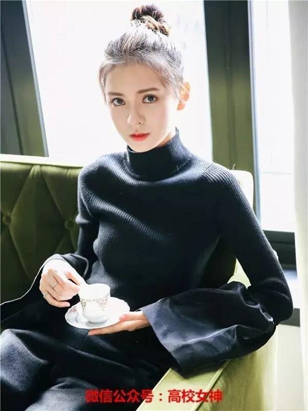 Bộ sưu tập người yêu toàn chân dài siêu xinh của đại thiếu gia giàu có bậc nhất Trung Quốc - Ảnh 16.