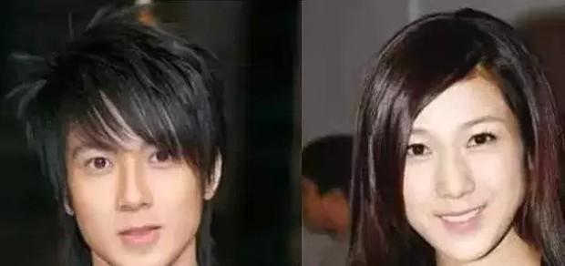 Những cặp sao nam - nữ giống nhau một cách vi diệu của làng giải trí châu Á - Ảnh 14.