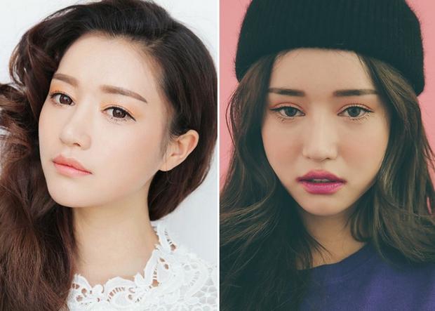 Ulzzang đình đám Park Sora ngày càng già nua, xuống sắc vì lạm dụng thẩm mỹ? - Ảnh 7.