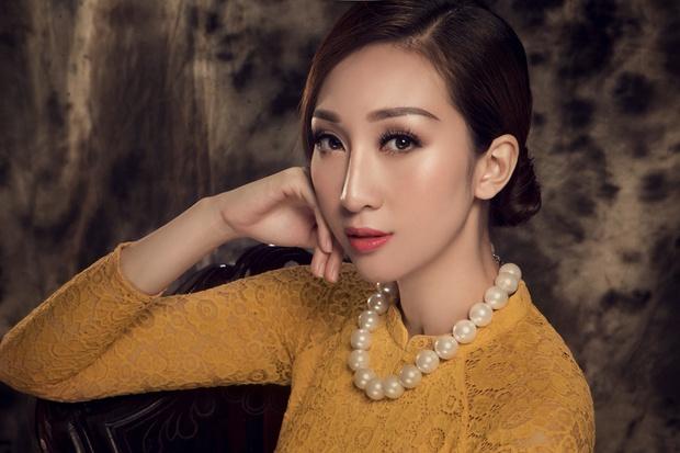 Lều Phương Anh tái xuất sau khi sinh con bằng album nhạc trữ tình - Ảnh 1.
