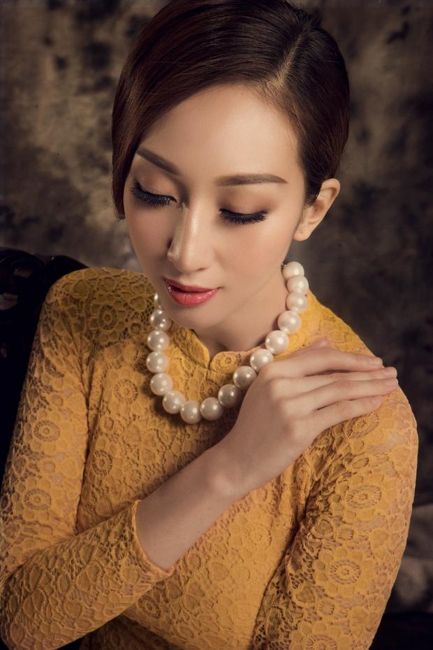 Lều Phương Anh tái xuất sau khi sinh con bằng album nhạc trữ tình - Ảnh 4.