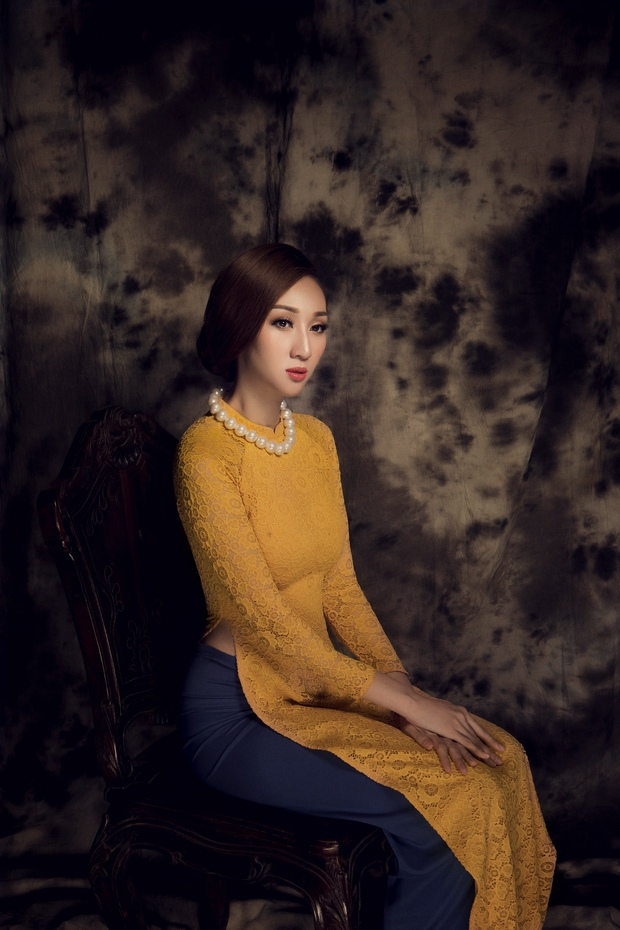 Lều Phương Anh tái xuất sau khi sinh con bằng album nhạc trữ tình - Ảnh 3.