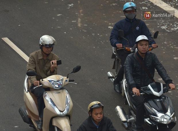 Chính thức thông xe hai hầm chui lớn nhất Hà Nội - Ảnh 9.