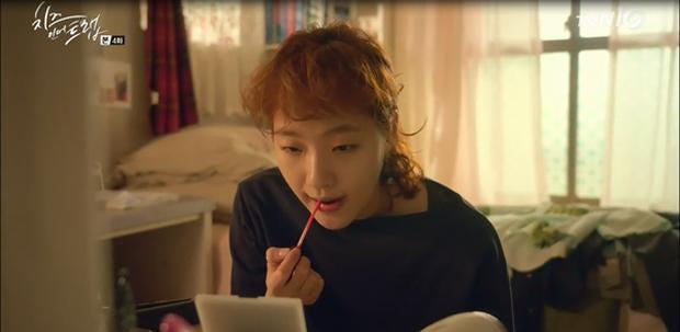"""""""Cheese In The Trap"""": Park Hae Jin hờn ghen vì thấy bạn gái thân thiết cùng Seo Kang Joon - Ảnh 10."""