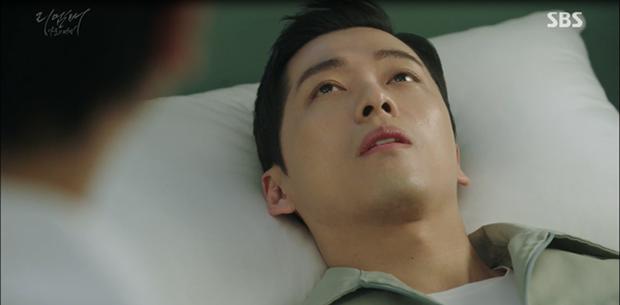 """""""Remember"""": Nam Gyu Man đi tù như đi nghỉ dưỡng khiến người xem """"ứa gan"""" - Ảnh 5."""