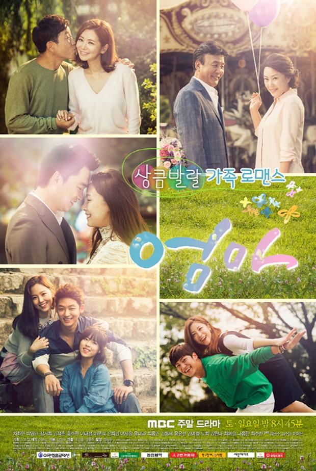 Không cần đợi ngày 8/3, hãy ôm Mẹ cùng xem 7 bộ phim Hàn tuyệt hay này! - Ảnh 10.