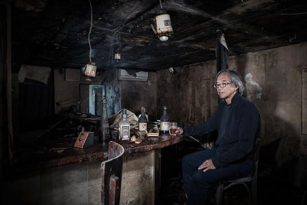 Nhật Bản: Người dân Fukushima trở lại thành phố ma trong loạt hình đầy ám ảnh - Ảnh 9.