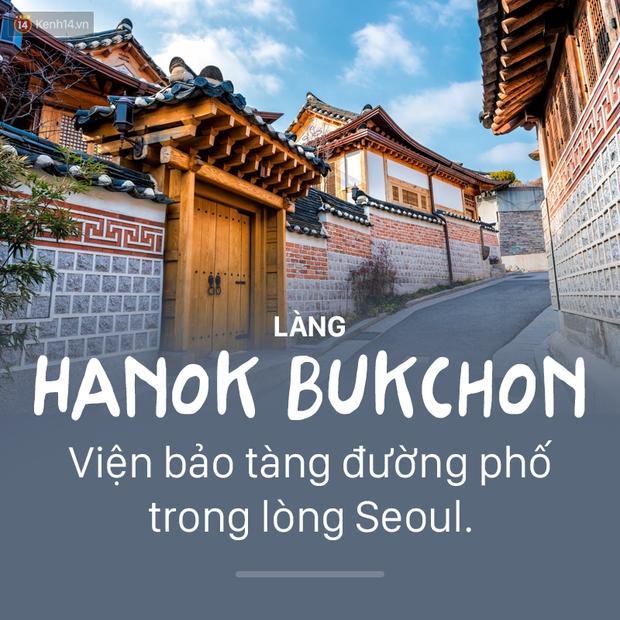 13 địa điểm bạn nhất định phải ghé thăm nếu đi Seoul xuân hè này! - Ảnh 6.