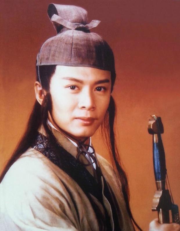 """Dàn sao """"Tiếu Ngạo Giang Hồ"""" của TVB ra sao sau hai thập kỷ? - Ảnh 10."""