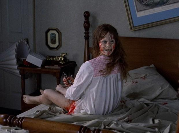 Cùng điểm mặt các em bé kinh dị chẳng kém gì Janet của The Conjuring 2 - Ảnh 9.