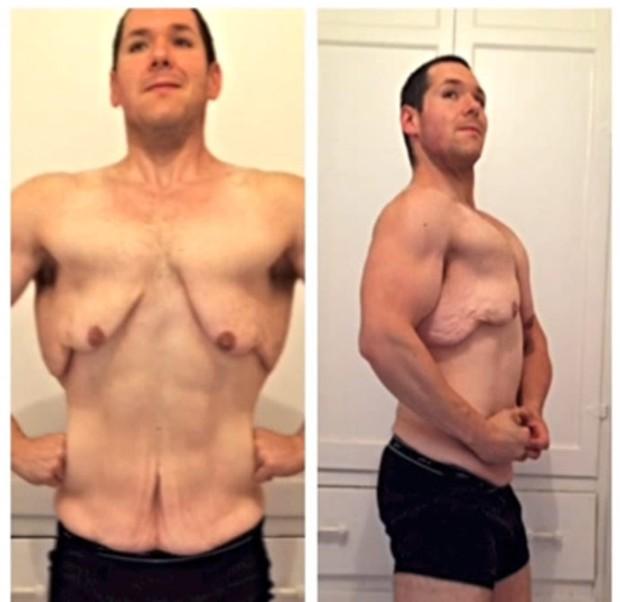 Sau khi xem xong chùm ảnh này, có lẽ bạn sẽ không còn điên cuồng giảm cân nữa - Ảnh 15.