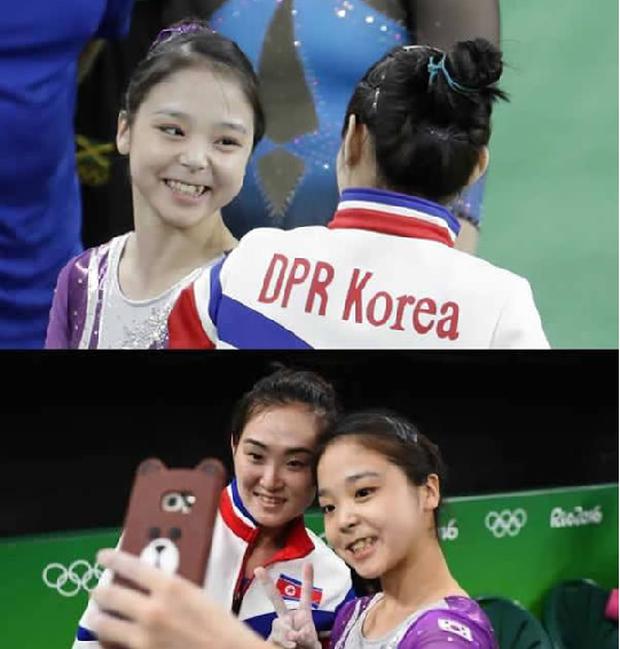 Những khoảnh khắc không thể quên tại Olympic 2016 - Ảnh 9.
