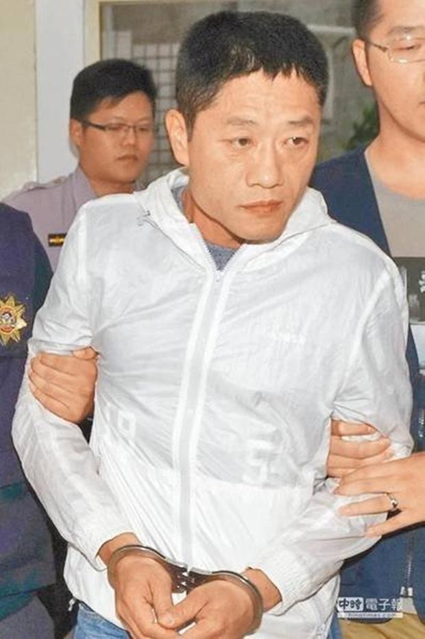 Đại ca xã hội đen khét tiếng Đài Loan bị bắn chết, 3.000 người nối đuôi nhau đến đưa tang - Ảnh 7.