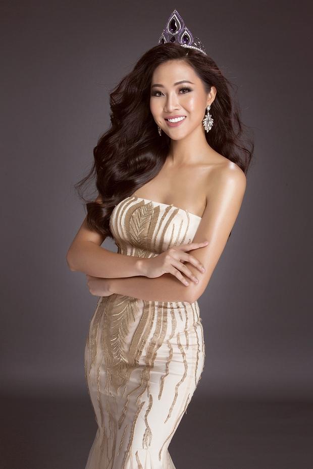 Hoa khôi Diệu Ngọc sẵn sàng tiếp bước Lan Khuê, chinh chiến tại Miss World 2016 - Ảnh 10.