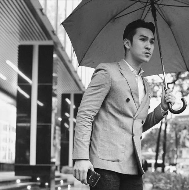 4 trai đẹp Việt không làm gì cũng cứ hot chỉ vì... ngày càng phong độ và nam tính - Ảnh 4.