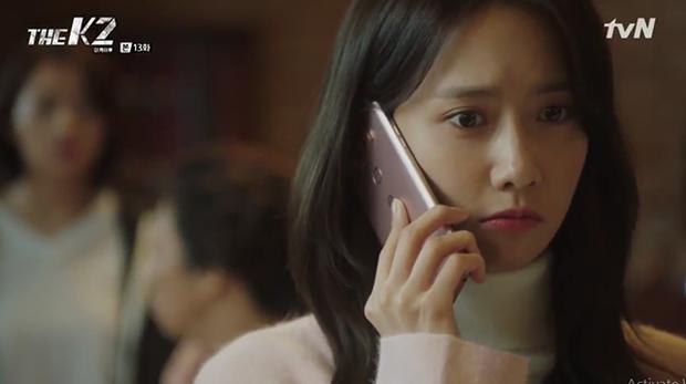 """""""K2"""": Yoona đến bao giờ mới chịu tỉnh táo để không trở thành kẻ thua cuộc? - Ảnh 12."""