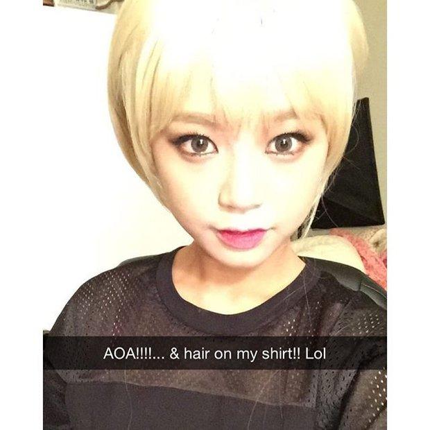 Cô gái Hàn Quốc được phong danh thánh make-up vì biệt tài biến hóa thành bất cứ ngôi sao nào! - Ảnh 21.