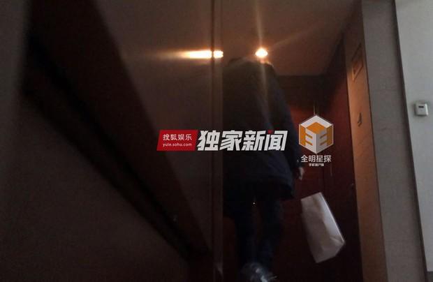 Mỹ nhân Lan Lăng Vương Phi lộ ảnh sống chung cùng bạn diễn điển trai - Ảnh 10.